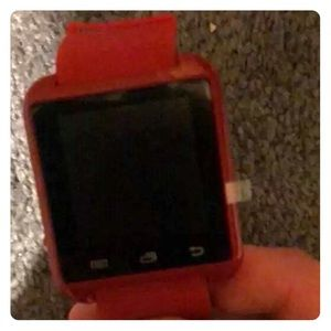 Other - Unused smart watch